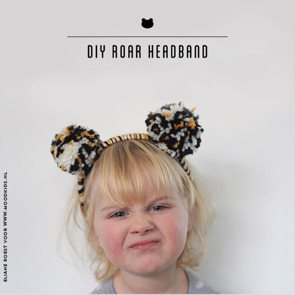DIY-ROAR-HAARBAND