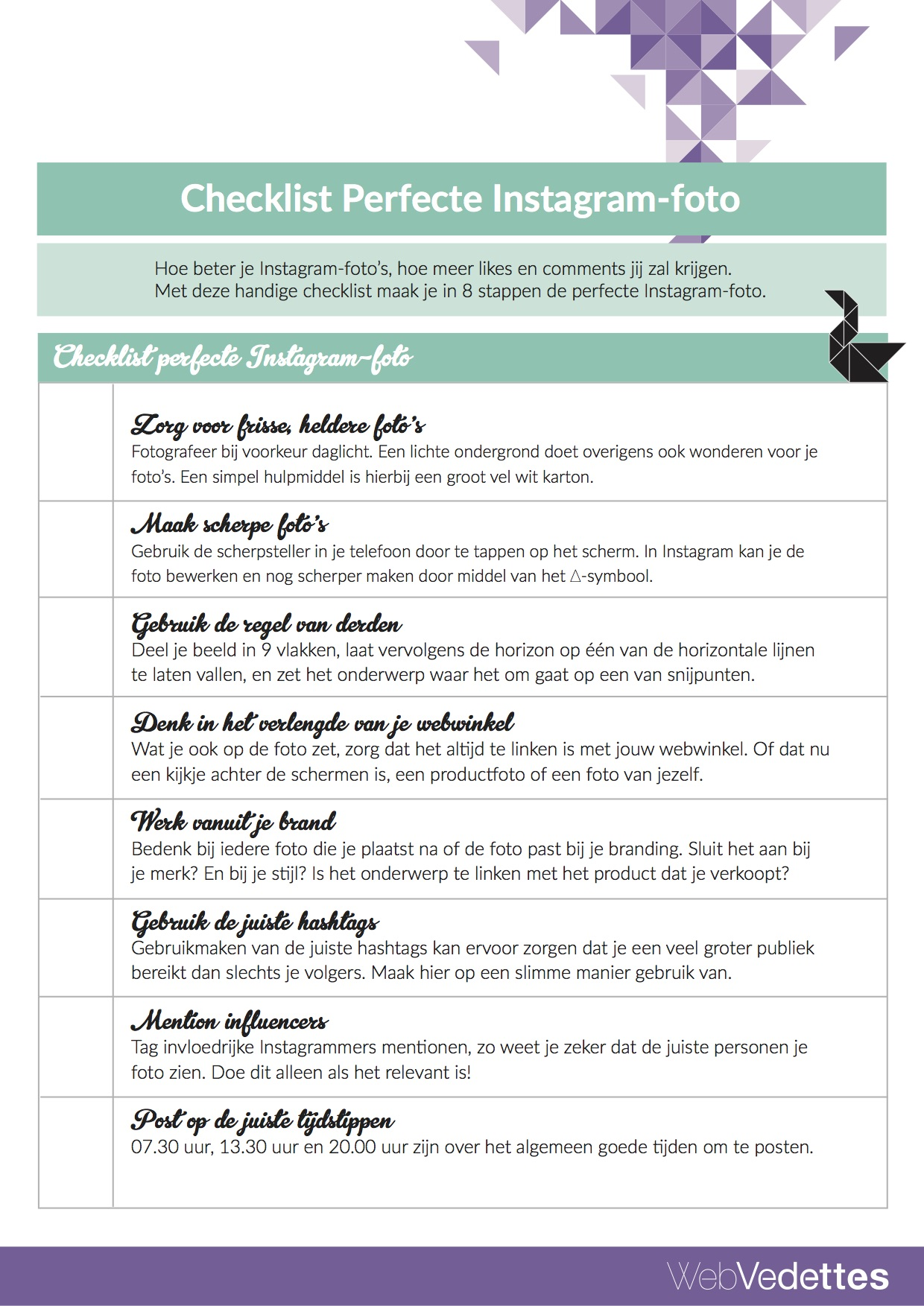 WerkBboek_Instagram_checklist_perfecteIGfoto