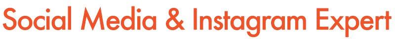 social media en instagram expert, instagram workshop, instagram presentatie, instagram marketing