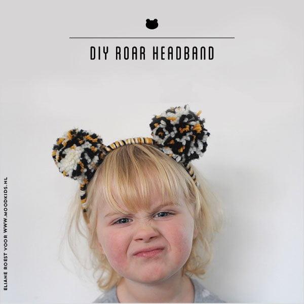 DIY-ROAR-HAARBAND