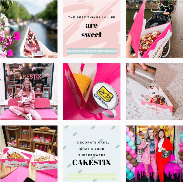 cakestix-social-media